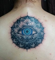 blue evil eye tattoo new tattoo ideas pinterest evil eye tattoo and eye. Black Bedroom Furniture Sets. Home Design Ideas
