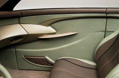 troy 40 Ford Camaro Interior, Truck Interior, Car Interior Upholstery, Custom Camaro, Automotive Shops, Car Audio Installation, Custom Consoles, Car Audio Systems, Car Tuning