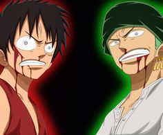Will Luffy and Zoro fight? Will Zoro leave the Straw Hats?