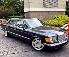 ⭐⭐⭐ MercedesBenz S-Klasse # # # # # … – İbrahim Amaç – Join in the world Mercedes W126, Mercedes Auto, Mercedes Classic Cars, Mercedes S Class, Bmw Classic Cars, Bmw E30 Cabrio, Singer Porsche, Benz S Class, Top Cars