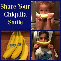 Share Your Chiquita