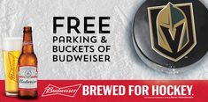 Vegas Golden Knights Ticketholders to Receive a Free Bucket of Beer Before Home Games at Hooters Casino Hotel Las Vegas – Vegas24Seven.com