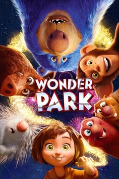 Welcome to Wunder Park 2019 putlocker film complet streaming The story of . - Welcome to Wunder Park 2019 putlocker film complet streaming The story of a fantastic amusement par - Movies 2019, Hd Movies, Movies To Watch, Movies Online, Movies Free, Netflix Movies, Creative Girl Names, Justin Timberlake, K Om