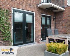 Garage Doors, Sweet Home, New Homes, Windows, Patio, Interior, Outdoor Decor, House, Home Decor