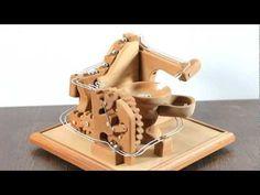 Marble Machine - Máquina de Bolitas - YouTube