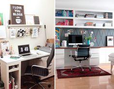 Cadeiras Charles Eames trazendo beleza e conforto à favor da produtividade