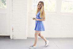 Office Style: Meet Leah | Free People Blog #freepeople