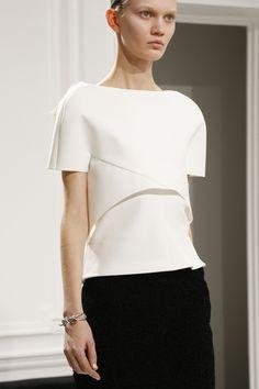 Balenciaga by Alexander Wang FW 2013