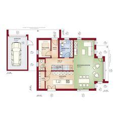 Das Motto dieses Hauses lautet: Wohlfühlen auf 162 Quadratmetern. Der durchdachte Grundriss bietet alles, was das Leben schön macht: Kombiniert mit hochinnovativer Haustechnik und individueller Architektur ist das FANTASTIC 162 ein Wohlfühl-Haus fürs Leben. Auch für diese Häuser-Reihe gilt: Jedes Haus ist einzigartig.Das Design-Konzept von Bien-Zenker bietet mit unterschiedlichen Dachformen und einer großen Auswahl an ergänzenden Architektur-Bauteilen maximale Individualität. Sie entscheiden…