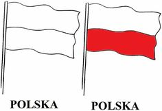 niepodległość Poland, Coloring Pages, Kindergarten, Education, Kids, Speech Language Therapy, Therapy, Historia, Quote Coloring Pages