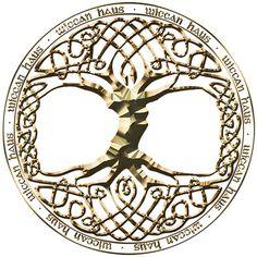 The Wiccan Haus symbol http://www.saradaniel.com