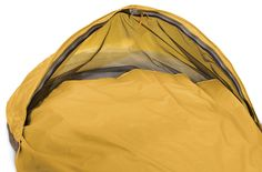 MSR® AC Bivy™ Bivy Sack - All-condition bivy shelter for minimalist travel.