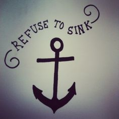 nautical quotes and sayings | inspirational quotes # quotes # anchor