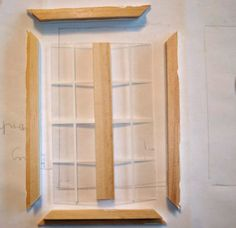 Windows DIY