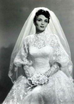 Lucille Ball Desi Arnaz S Second Wedding 1949