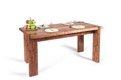 Красивый, лаконичный и доступный стол. Цветовое решение можно изменить под заказ. Обработка стола делает возможным его использование в кафе, ресторанах и гостиницах. #woodenfurniture, #table, #russianbirch, #, #34arshina, #обеденныйстол, #столизмассива, #мебельизмассива, #мебельназаказ, #необычнаямебель