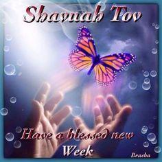 Shavua Tov, Blessed Week, Sabbath, Hanukkah, Spirituality, Israel, David, Peace, Frases