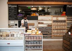 First Impression: Local Mission Market  Great post by Stephanie Rosenbaum. Beautiful photos by Naomi Fiss