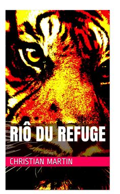 Riô du Refuge_Cover