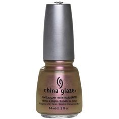 China Glaze Bohemian Collection Swanky Silk *** Learn more by visiting the image link. (This is an affiliate link and I receive a commission for the sales) #NailPolish