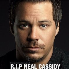 Neal we'll miss you. <---I'm not the biggest Bae fan ever, but his death was so emotional...rip neal