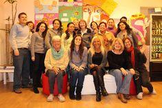 Foto di Classe con i nuovi studenti del mese di Ottobre 2015 Dante Alighieri, Character Shoes, Dance Shoes, Fashion, Dancing Shoes, Moda, Fashion Styles, Fashion Illustrations