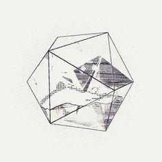 "iheartmyart: "" Theera (Jay) Keeree, Terrarium, 2016 Website | Tumblr _____ Discover more art on iheartmyart Find us: Facebook | Twitter | Instagram | Flickr | Mail List | Pinterest | Soundcloud | Google + See more artwork by Jay Keeree on..."