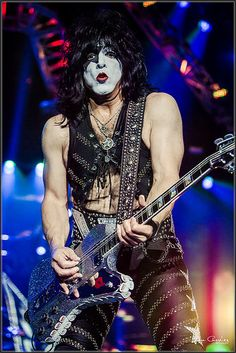*****  THE REAL KISS *****   KISS, live at Sleep Country Amphitheater on Friday, June 27, 2014 (photography by Jon Currier) - Flickr by sleepcountryamp