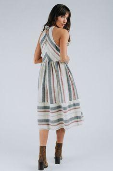 The Athens Dress