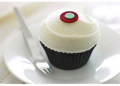 Free Cupcake at Sprinkles!