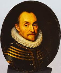 william of orange defeated
