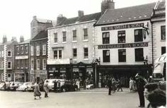 Horsemarket early 60's