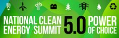 National Clean Energy Summit 5.0