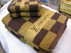 towel bath louis vuitton - Recherche Google