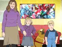 Would your child know what to do in case of a fire?  What if your child was visually or hearing impaired how would you teach them?  This site offers video that helps parents learn safety basics for kids of all abilities.