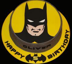 Batman Cake | Flickr : partage de photos !