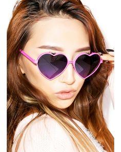 Wildfox Couture Lolita Sunglasses | Dolls Kill