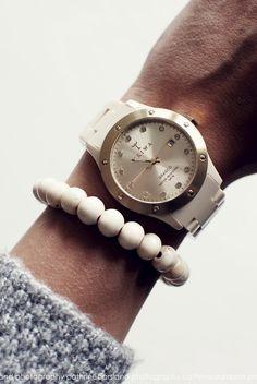thirty [31]: beautiful watch