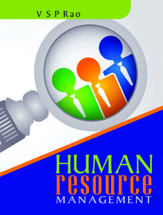 Human Resource Management About the book: This book aims at integrating theory with practice—supported by the latest research findings in the field with a view to make the subject very relevant and exciting to aspiring managers.