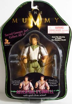 the mummy movie