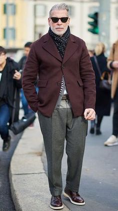 52d2871ac7 5 Men s Style Trends For 2018   How To Wear Them