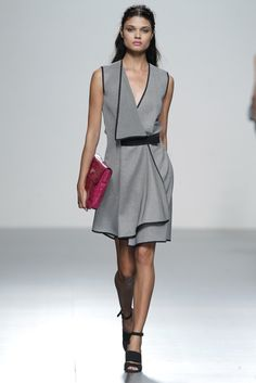 Rabaneda - Madrid Fashion Week P/V 2014 #mbfwm