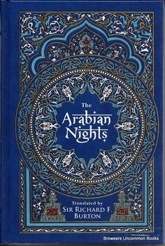 book 1000 and one nights - Google Search