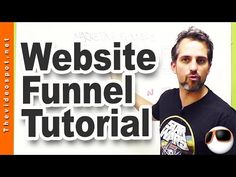 Wordpress Funnel Training: How to build a website sales funnel for remarketing and lead generation - YouTube