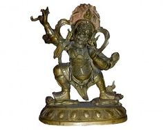 Gilt-Bronze Tibetan Buddha, height 17.5 cm. weight 1.02kg - See more at: http://www.asiakingart.com/?p=649#sthash.W5Cn9kyv.dpuf