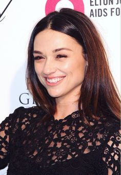 Crystal Marie, Crystal Reed, Alisson Teen Wolf, Allison Argent, Teen Wolf Cast, My Girl, Beautiful Women, Actresses, Hair