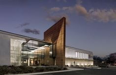 Rampart Police Department - Los Angeles, CA | Our Projects (SJ Amoroso Construction, Inc.)