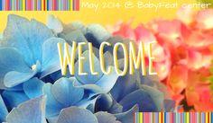 γειά σου! Baby Gear, Graphic Design, Plants, Flora, Plant, Baby Equipment
