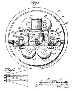 87 best blueprints railroads images train trains steam engine 19th Century Fashion pat 2342202 mars lights gyrating warning lights the light unit is prised of stationary