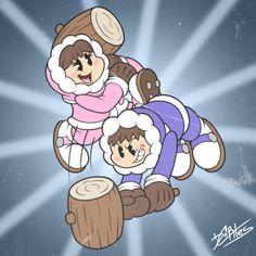 Super Smash Bros Brawl, Super Smash Bros Characters, Fnaf Characters, Arcade, 1930s Cartoons, Nintendo, Boys Life, Anime Fnaf, Popular Anime